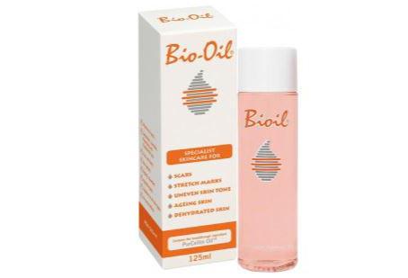 淡化疤痕、妊娠纹【Bio Oil】万能油125ml装3件30镑