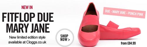 【Cloggs】Up to 60% OFF Sale淘鞋啦