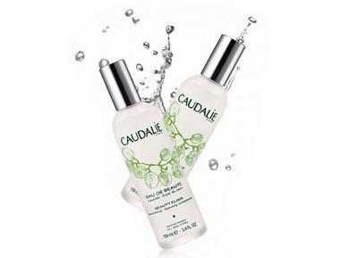 【Caudalie】欧缇丽皇后水双瓶装30%OFF,折后44.8镑