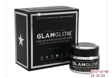 #美妆名品# 之『Glamglow』