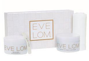 【Eve Lom】豪华礼盒折后只需170镑
