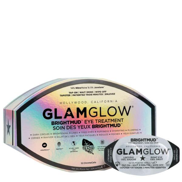新品!!【GLAMGLOW】全新急救眼膜12ml装20%OFF&全球包邮