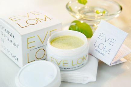 【Eve Lom】全线满100镑送清洁套装+送卸妆膏小样&洁面巾+送积姬仙奴清洁套装