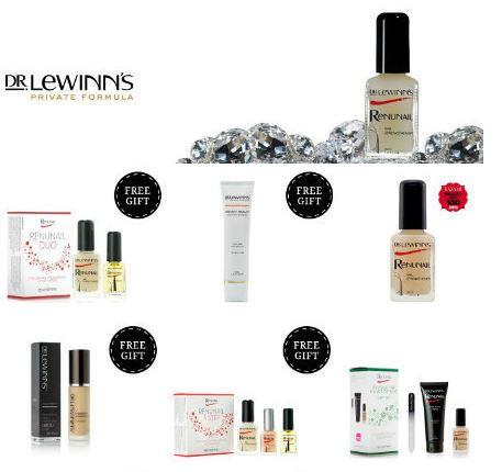 澳大利亚连续13年销量第一的顶级护肤品牌【Dr. LeWinn's】莱文医生全线折上17%OFF+买两件送价值26镑礼品