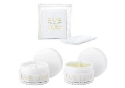 【Eve Lom】Complete Experience套装折上20%OFF只需£79.36