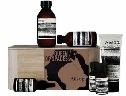 [黑五]【Aesop】澳洲top1品牌伊索全线25%OFF
