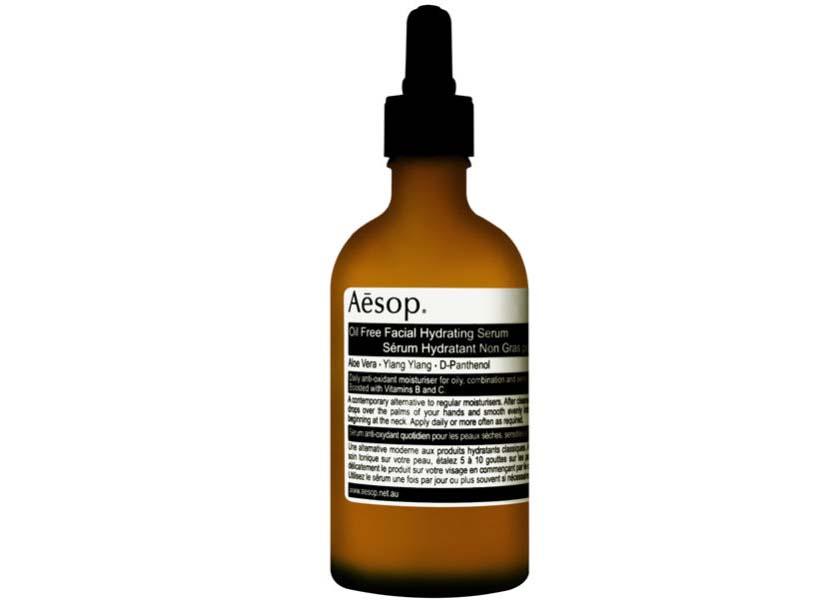 【Aesop】Oil Free Facial Hydrating Serum伊索无油保湿精华露22% OFF