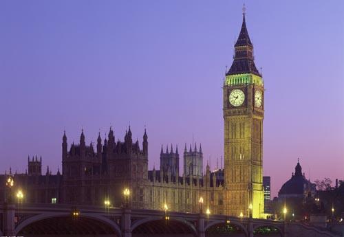 去英国旅游前你一定要读一读英国的风土人情