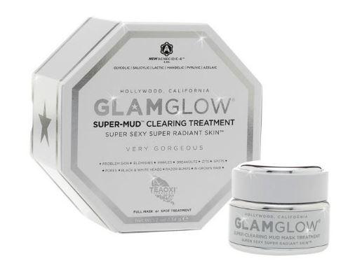 【GLAMGLOW】发光面膜白瓶25%OFF