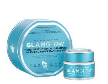 GLAMGLOW蓝罐3for2,买2送1啦~+折上10%OFF只需£29.99