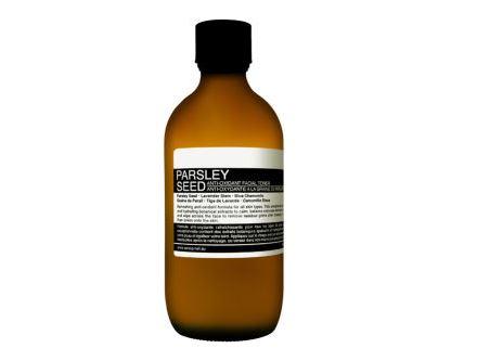 【Aesop】香芹籽抗氧化活肤调理液22%OFF