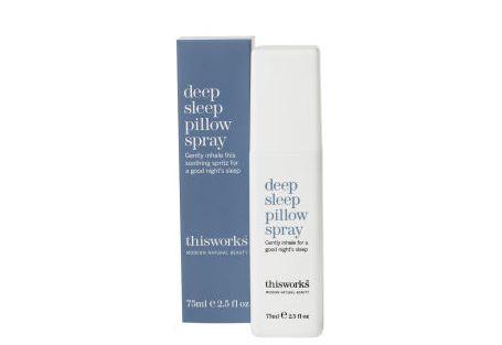 英国本土全天然美妆品牌【This Works】睡眠喷雾有赠品啦,全场满60镑送3月Beauty Box