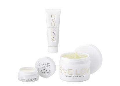 【Eve Lom】Hydration保湿套装折上20%OFF只需90镑