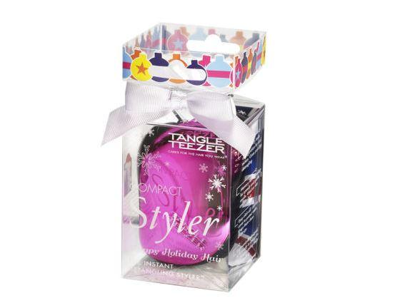 【Tangle Teezer】新上限量版Baublelicious粉紫色25%OFF