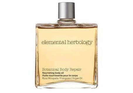 【Elemental Herbology】BOTANICAL BODY REPAIR OIL伊荷植物修复滋养身体油20%off+10% OFF
