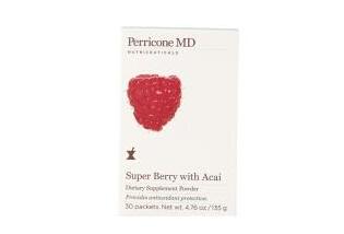【Perricone MD裴礼康】Super Berry Powder with Acai巴西莓健康美容减肥3for2买2送1