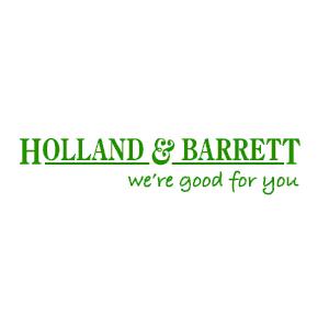 【Holland & Barrett】荷柏瑞保健品全场买一送一 + 满30镑送5镑积分