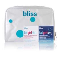 【Bliss】 必列斯FatGirlSleep瘦身套装折上25%OFF只需33镑