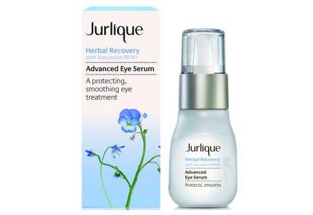 【Jurlique】Herbal Recovery Eye Serum茱莉蔻新成员草本修护眼部精华露20%OFF