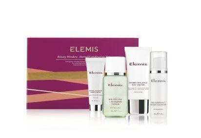 全球包邮【Elemis】新品上线全部折上20%OFF+满55镑送33镑REN套装