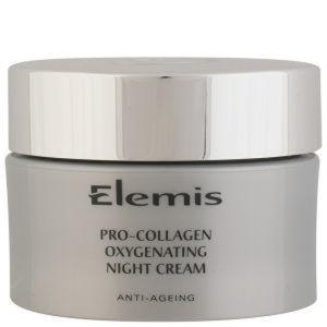 【Elemis】骨胶原注氧霜40%OFF+折上20%OFF后日霜只需£27.36