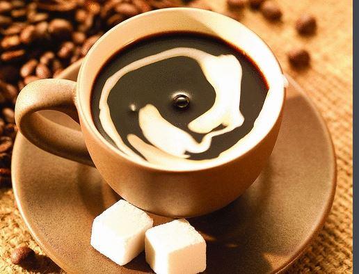 爱美的你,咖啡喝还是不喝?