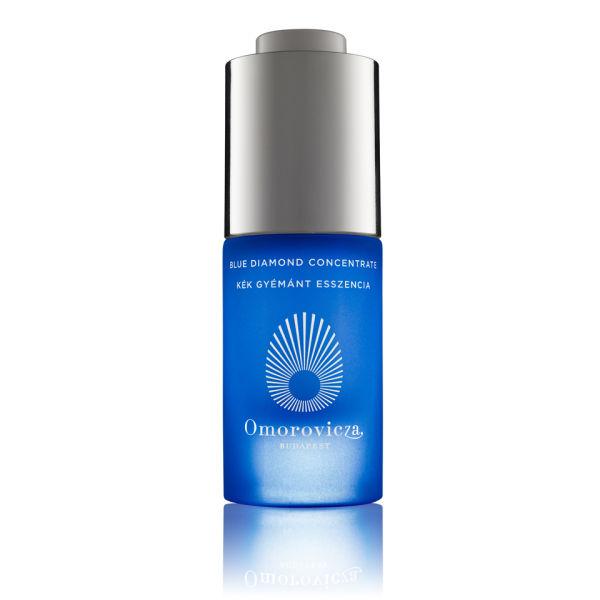 贵妇中的贵妇—【Omorovicza】2014新品顶级蓝钻系列Blue Diamond