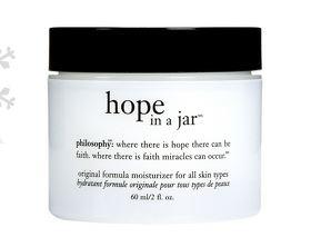 五星好评【Philosophy】自然哲理Hope In A Jar希望面霜60ml 装42%OFF只需£19.95