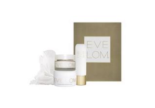 【Eve Lom】圣诞套装图3for2,买2送1+送Beauty Box+送50镑美妆礼包
