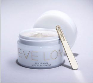 EVE LOM急救面膜:最爱的清洁面膜