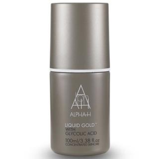 Alpha-H 来自澳洲的药妆品牌