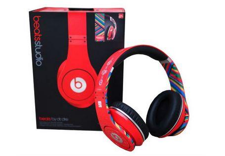 【Beats】可口可乐合作限量版红色47%OFF+折上15%OFF只需£127.49