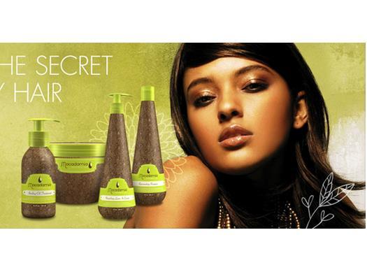 【Macadamia Natural Oil】澳洲坚果油超滋润发膜30%OFF