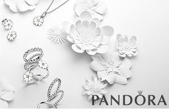 【Pandora】潘多拉珠宝Primroses新品上架,雅致时尚,清新脱俗的小清新