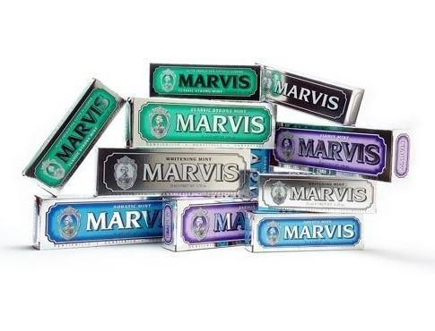 Marvis—享受高贵