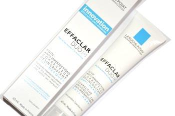 法国药妆理肤泉Effaclar Duo+清痘净肤双重调理乳34%OFF只需RMB92左右
