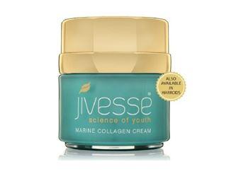 Jivesse明星面霜成为近年英国美妆新风尚