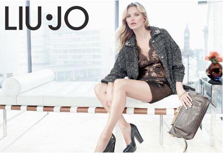 Liu Jo源于意大利的时尚典范