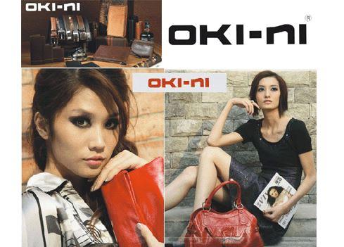 Oki-Ni 奥客尼—服饰界的独秀