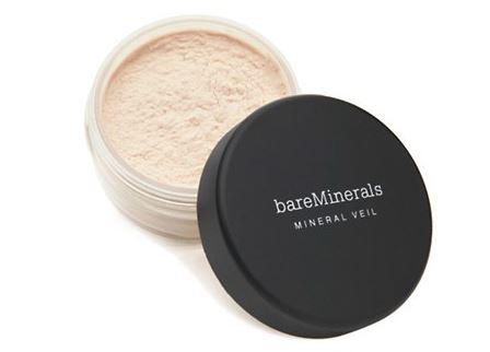 BareMinerals粉底让皮肤在细致中保持清爽