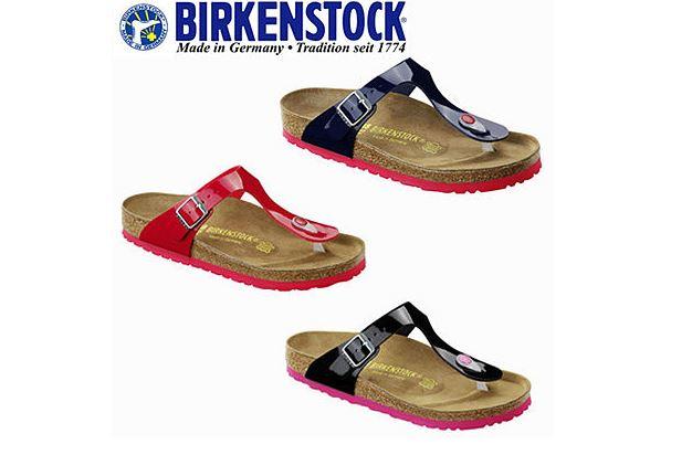 【Birkenstock】勃肯鞋全线25%OFF