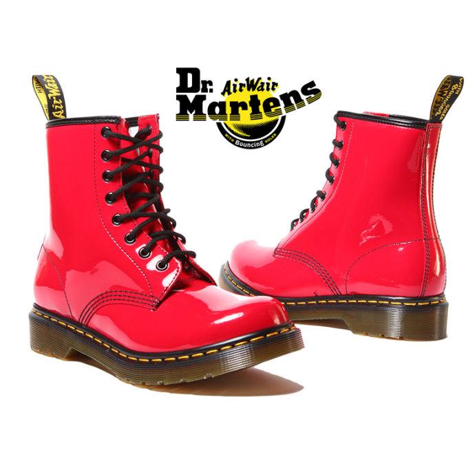 【Dr.Martens】马丁靴全线30%OFF