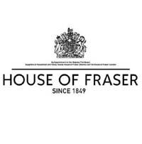 英国皇家百货【House of Fraser】弗雷泽超给力Brand Event~服饰家居数码电器Up to 70% OFF,Beauty类10% – 50% OFF