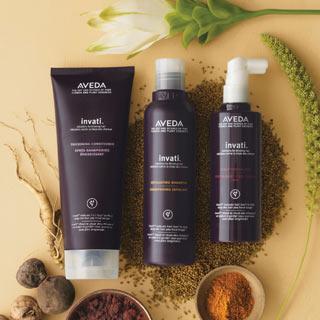 【Aveda】天然植物美发全线3for2,买2送1啦+折上5%OFF