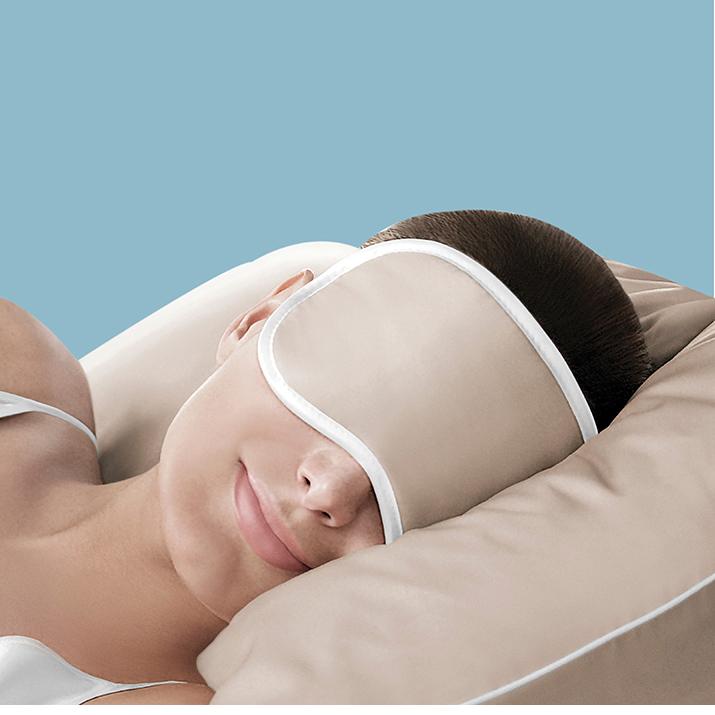 【Iluminage】高科技去皱枕套眼罩全线30%OFF