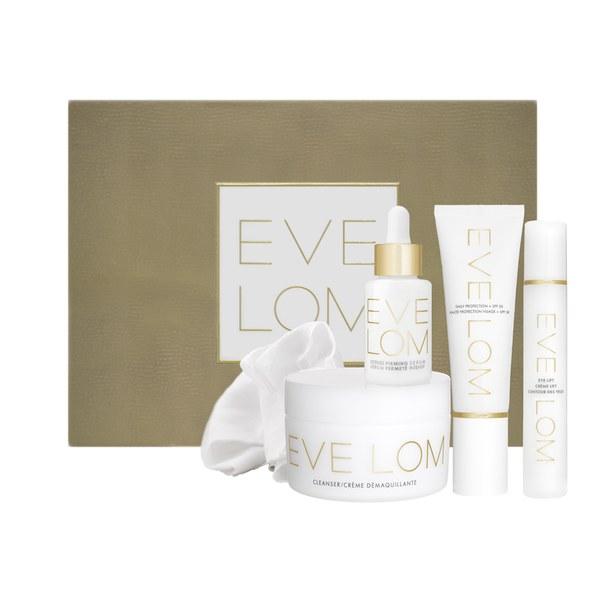 【Eve Lom】价值278镑icons套装特卖230镑+折上25%OFF只需£172.5