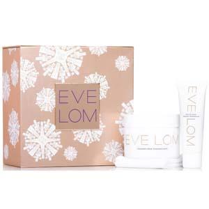 【EVE LOM】Classics超值套装(卸妆膏200ml+急救面膜50ml)折上20%OFF只需64镑