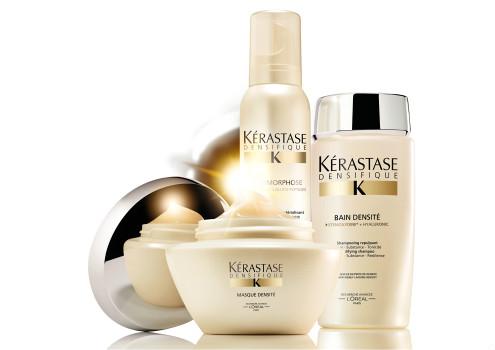 """护发界的""""劳斯莱斯""""—法国卡诗(KÉRASTASE)洗护产品详解"""