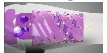 【T3】吹风机羽量轻型MINI深粉色50%OFF只需大概RMB555