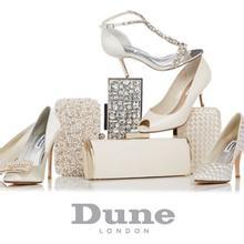 英国著名奢华鞋履品牌【Dune】全线30~40%OFF